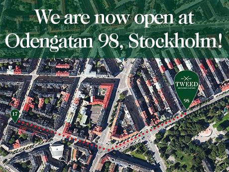 d'brand jacka butik stockholm
