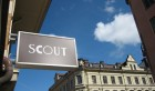 Scout store