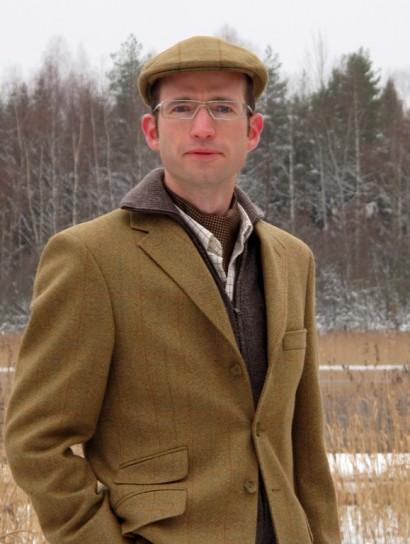 Karl Oskar Källsner