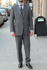 Bladen 13 oz H. Lesser Suit