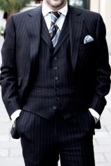 Bladen MTM Business Suit