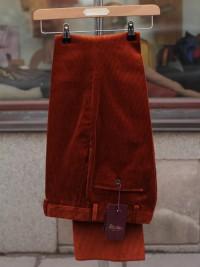 Bladen Mautby Cinnamon Corduroy Trousers