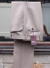 Bladen Mautby Cavalry Twill Trousers