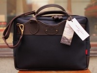 Chapman Laptop Briefcase Navy