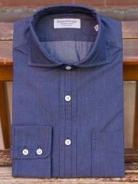 Rayner & Sturges Denim Shirt