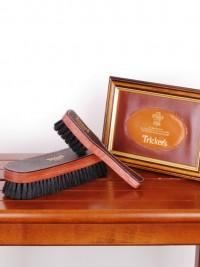 Tricker's Polish Brush and Applicator Brush