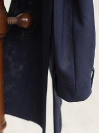 Bladen Fresco Mautby Trousers Navy