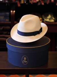 Olney Panama Hat