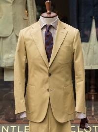 Bladen Heavy Cotton Drill Gunton Jacket