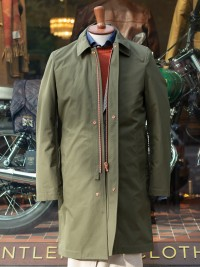 Private White V.C. SB Ventile Mac 3.0 Olive