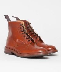 Tricker´s Stow Country Boots