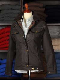 Peregrine Ladies TT-jacket