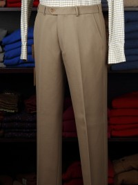 Gurteen Esquire Cavalry Twill Trousers