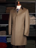 Bladen Covert Coat
