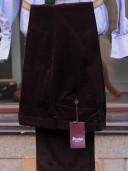 Bladen Harpley Needlecords Dark Brown