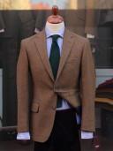 Bladen Gunton Brown Tweed Jacket