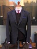 Bladen Litcham Grey HB Jacket