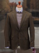 Bladen Gunton Green Tweed Jacket