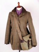 Chrysalis Barnsdale Coat
