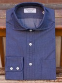 Rayner & Sturges Denim Shirt