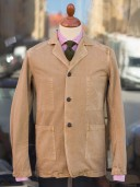 Private White V.C. Goodwood Worksuit Jacket