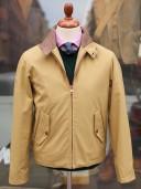 Private White V.C. Ventile Harrington Jacket