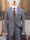 Bladen Gunton Hardy Minnis Flannel Jacket