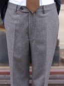 Bladen Mautby Hardy Minnis Flannel Trousers