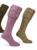 Pennine Gillie Socks