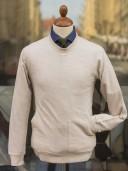 Private White V.C. Cotton/linen Loopback Sweatshirt