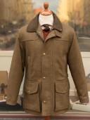 Chrysalis Chepstow Tweed Shooting Coat