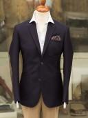 Bladen Unstructured Wool/Mohair Camborne Blazer