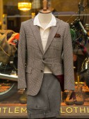 Bladen Gunton PoW Check Tweed Jacket