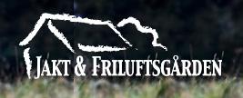 jakt och friluftsgården